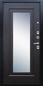 Входная дверь КВ175 вид внутри