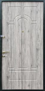 Входная дверь КВ171 вид снаружи