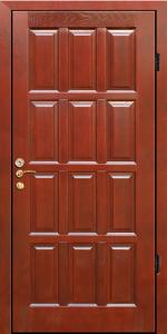 Входная дверь КВ170 вид снаружи