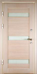 Входная дверь КВ170 вид внутри