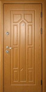 Входная дверь КВ87 вид снаружи