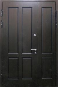 Тамбурная дверь Т109 вид внутри