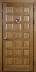 Входная дверь КВ168 вид снаружи
