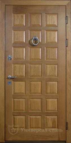 Входная дверь М1 — фото 1