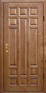Входная дверь ТР135 вид снаружи