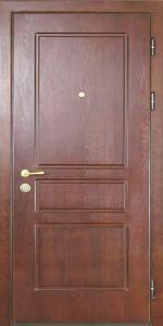 Входная дверь ТР134 вид снаружи