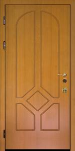 Входная дверь ТР136 вид внутри
