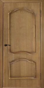 Входная дверь ТР136 вид снаружи