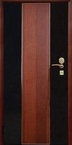 Входная дверь ТР33 вид внутри