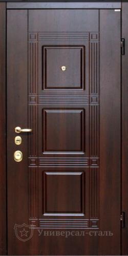 Входная дверь М2 — фото 1