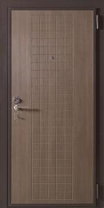 Усиленная дверь У64 вид снаружи