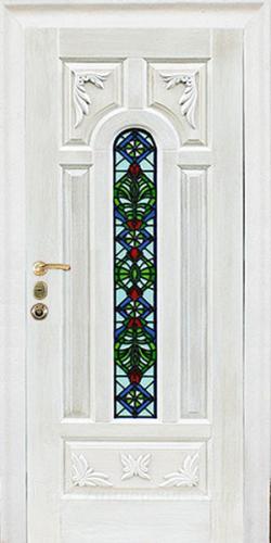 Входная дверь М235 — фото