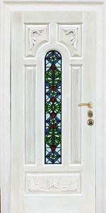 Входная дверь КВ52