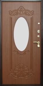 Входная дверь ТР36 вид внутри