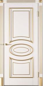 Входная дверь ТР37 вид снаружи