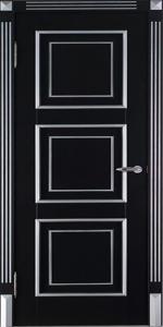 Входная дверь ТР37 вид внутри
