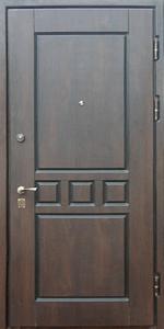 Входная дверь КВ164 вид снаружи
