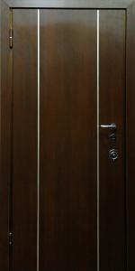 Входная дверь ТР41 вид внутри