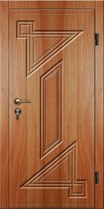 Входная дверь ТР41 вид снаружи