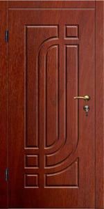Входная дверь ТР42 вид внутри