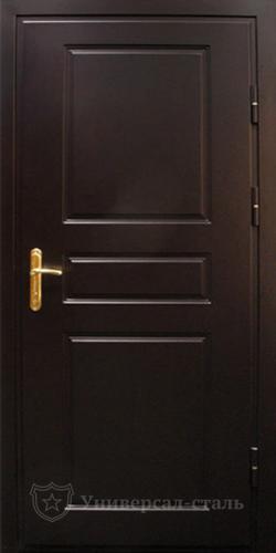 Входная дверь М3 — фото