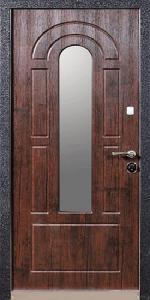 Входная дверь ТР209 вид внутри