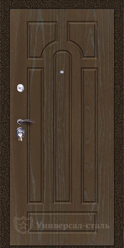 Входная дверь М19 — фото