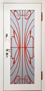 Входная дверь ТР193 вид снаружи