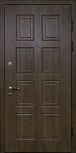 Входная дверь КВ159 вид снаружи