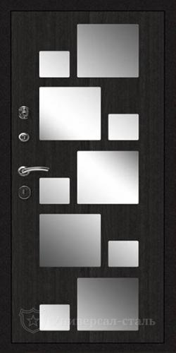 Входная дверь М16 — фото