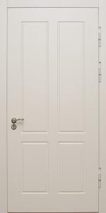 Входная дверь ТР67 вид снаружи