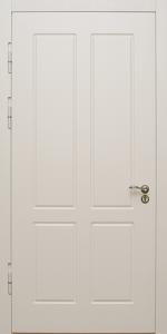 Тамбурная дверь Т117 вид внутри