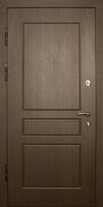 Входная дверь ТР69 вид внутри