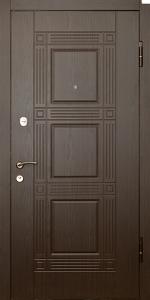 Входная дверь ТР69 вид снаружи
