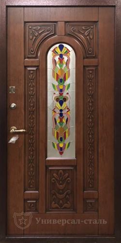 Входная дверь КТ43 — фото