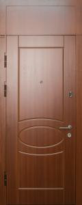Входная дверь КВ148 вид внутри