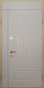 Квартирная входная дверь КВ66 вид снаружи