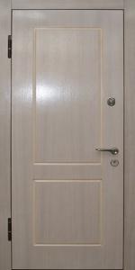 Входная дверь КВ106 вид внутри
