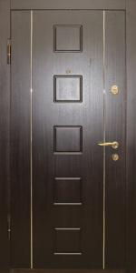 Тамбурная дверь Т82 вид внутри