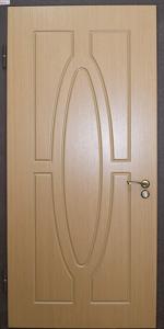 Входная дверь ТР164 вид внутри