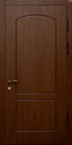 Входная дверь ТР162 вид снаружи