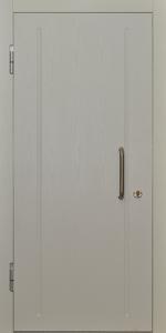 Входная дверь ТР163 вид внутри