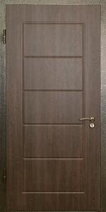 Входная дверь ТР79 вид внутри