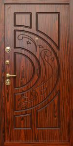 Входная дверь ТР164 вид снаружи