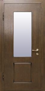 Тамбурная дверь Т104 вид внутри