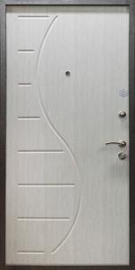 Входная дверь ТР172 вид внутри