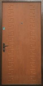 Входная дверь ТР172 вид снаружи