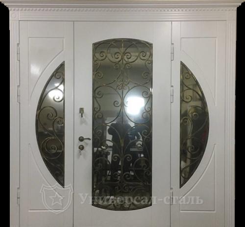 Входная дверь КТ44 — фото