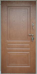Входная дверь ТР173 вид внутри