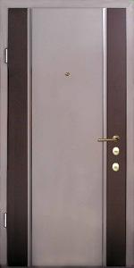 Входная дверь ТР174 вид внутри